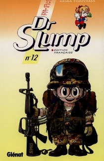 Docteur Slump - AkiraToriyama