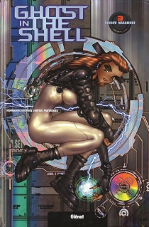 Ghost in the shell - Masamune Shirow