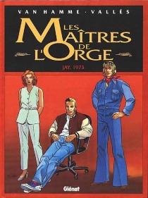Les maîtres de l'orge - FrancisVallès