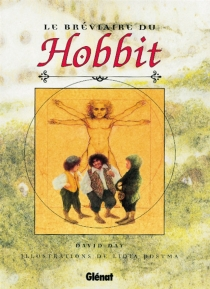 Le bréviaire du hobbit - David Day