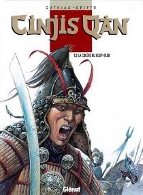 Cinjis Qan - PatrickCothias