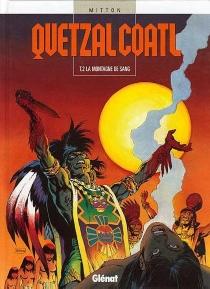 Quetzalcoatl - Jean-YvesMitton