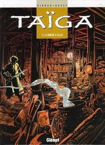 Taïga - FrankGiroud
