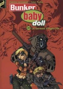 Bunker baby doll : très librement inspiré d'une histoire de Jean David Morvan - FabriceJarzaguet