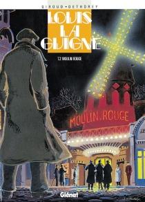 Louis la Guigne - Jean-PaulDethorey