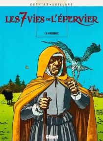 Les 7 vies de l'Epervier - PatrickCothias