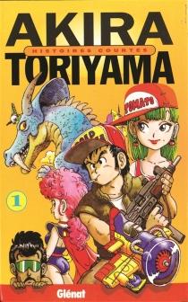 Histoires courtes - AkiraToriyama