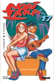 Noritaka - TakashiHamori
