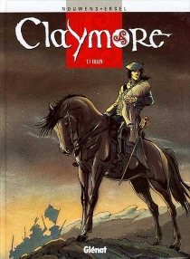 Claymore - Ersel