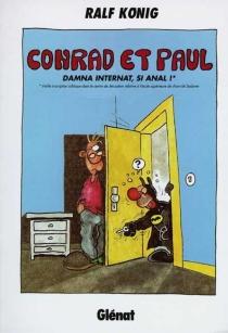 Conrad et Paul - RalfKönig