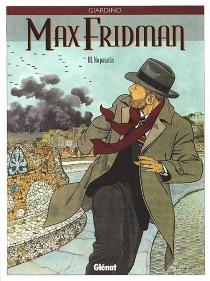 Max Fridman - VittorioGiardino