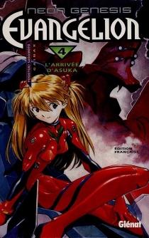 Neon-Genesis Evangelion - YoshiyukiSadamoto