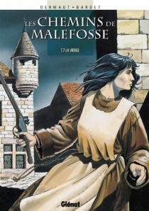 Les chemins de Malefosse - DanielBardet