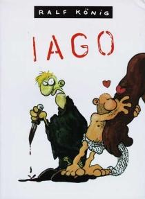 Iago - RalfKönig
