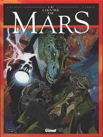 Le lièvre de Mars - PatrickCothias