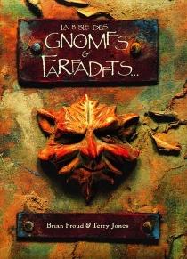 La bible des gnomes et farfadets - BrianFroud