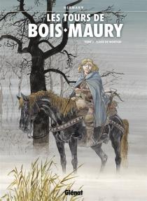 Les tours de Bois-Maury - Hermann