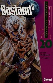 Bastard !! - KazushiHagiwara