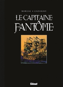 Le capitaine Fantôme| Suivi de Le vampire des Caraïbes - RaymondCazanave