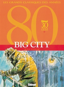 Big city - Will Eisner