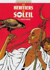 Les héritiers du Soleil - FrédéricBihel