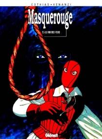 Masquerouge - PatrickCothias