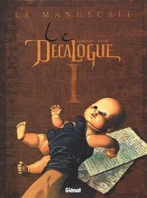Le décalogue - JosephBéhé