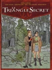 Le triangle secret - DidierConvard