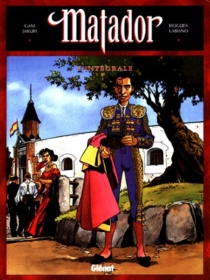 Matador : l'intégrale - GaniJakupi