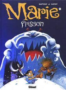 Marie Frisson -