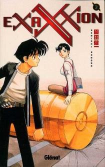 Exaxxion - KenichiSonoda