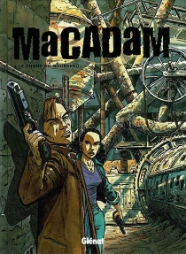 Macadam - FabienLacaf