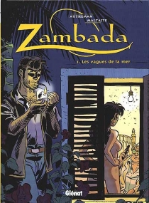 Zambada - Jean-PierreAutheman