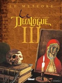 Le décalogue - Jean-FrançoisCharles