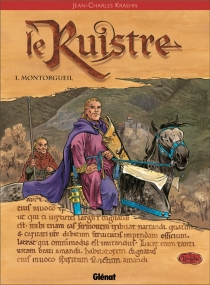 Le Ruistre - Jean-CharlesKraehn