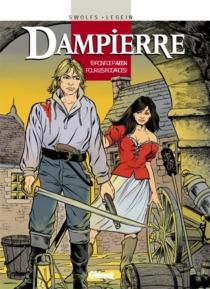 Dampierre - PierreLegein