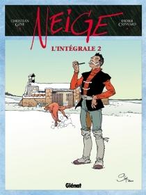 Neige, l'intégrale - DidierConvard