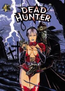 Dead hunter - Tacito