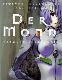 Le grand livre de Neon-Genesis Evangelion - YoshiyukiSadamoto