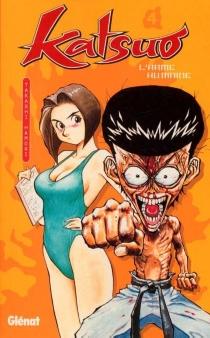 Katsuo, l'arme humaine - TakashiHamori