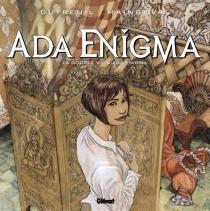 Ada Enigma - VincentDutreuil