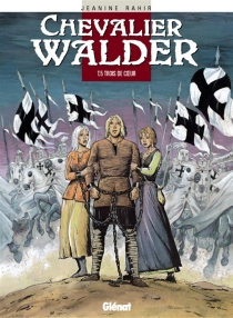 Chevalier Walder - JeanineRahir