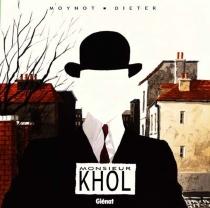 Monsieur Khol - Dieter