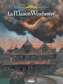 La maison Winchester - MaxCabanes