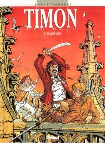 Timon des blés - ErikArnoux