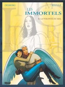 Les immortels - StephenDesberg
