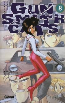 Gun Smith cats - KenichiSonoda