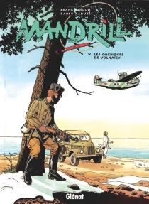 Mandrill - BarlyBaruti