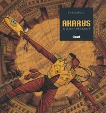 Akarus - FrédéricPontarolo
