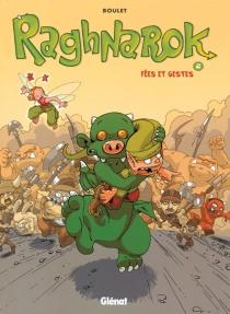 Raghnarok - Boulet